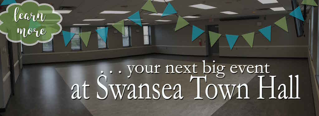 swansea town hall